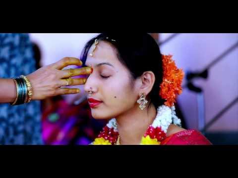 Prathima Reddy Weds Bharat Reddy  Cinematic Wedding promo by SVR Photography