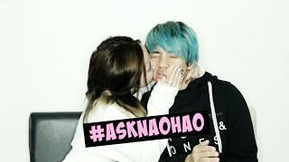 WE ARE GETTING MARRIED! #AskNaoHao
