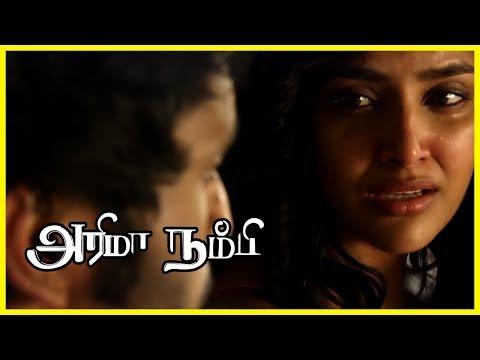 Xxx Mp4 Priya Anand Vikram Prabhu Horrified On Seeing The Murder Video Arima Nambi Scenes 3gp Sex