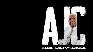 Funérailles du Pasteur Jean-Claude Alger