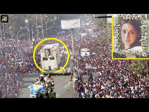 Xxx Mp4 Sridevi Funeral Live CRAZY FANS Follow Sridevi S Body 3gp Sex