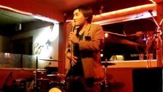 Naathan Phan Stand-Up Comedy @ GiggleRock 2 - 08/17/12 (Costa Mesa, CA)