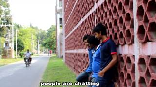 Eve teasing & sexual harassment in public | Role of community radio to protest it.