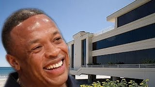 Dr. Dre's House in Malibu $12.5 million