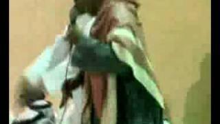 rheeb1982 استنزل الخال في الاستراحه يرقص سامري