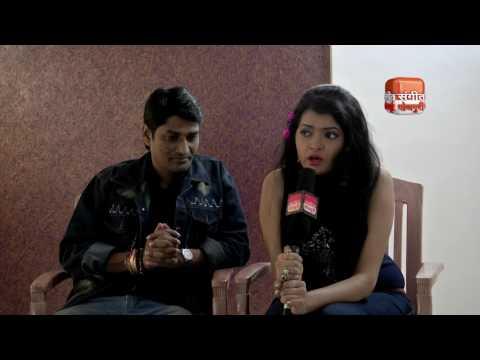 Exclusive : Bhojpuri Actress Kalpana Shah And Kumar Ghanshyam देश के सैनिकों को सलाम...