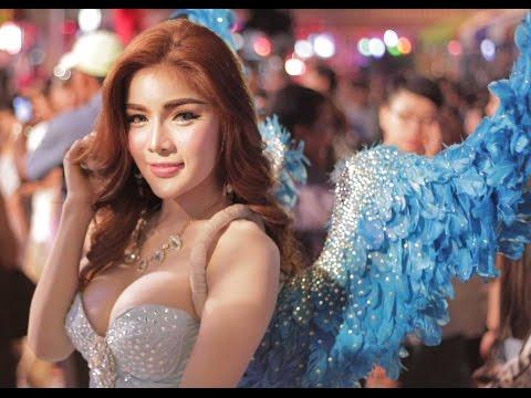 Xxx Mp4 Ladyboy Cabaret Performers At Alcazar Pattaya Thailand 3gp Sex