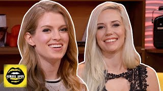 Always Open: Ep. 64 - Are Escorts Ok? | Rooster Teeth