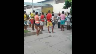 Banda Macial Metralhadora 🎷🎶