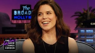 Neve Campbell on 'Scream' Turning 20