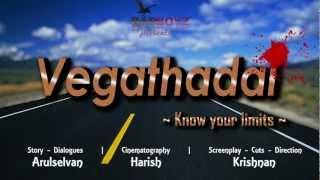 Vegathadai (Trailer) - A Tamil Thriller Short Film by Bad Boyz - HD