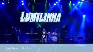 Lumilinna - She Bop