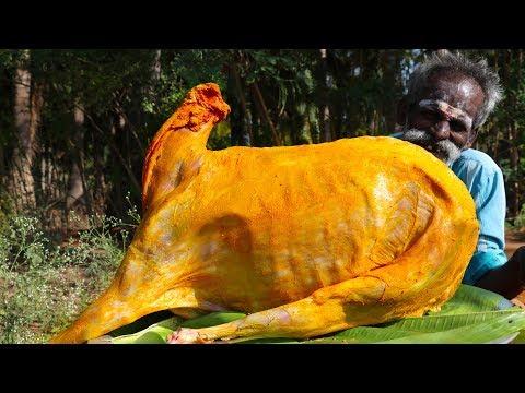 Xxx Mp4 INSIDE BIRYANI Full Goat Biryani Prepared By My Daddy Arumugam Village Food Factory 3gp Sex
