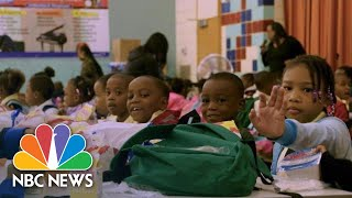 Is There Hope For Detroit Public Schools? | NBC Nightly News