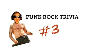 IHC Plays Punk Rock Trivia (#3) Hurry Up and Hate