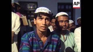 Bangladesh :Taslima Nasreen Trial - 1994