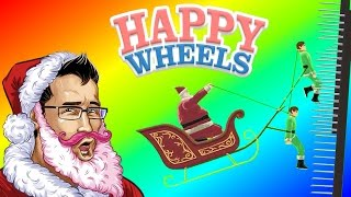 Markiplier Happy Wheels Funny Moments Highlights Best Moments