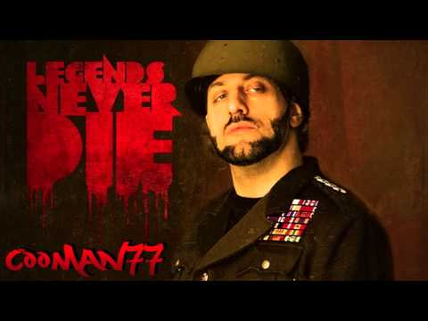 *NEW* R.A The Rugged Man - Legends Never Die (Daddy's Halo) Video Clip