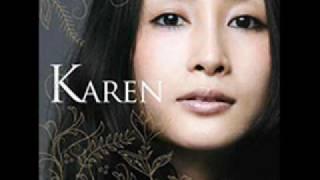 Karen Aoki - MY FAVORITE THINGS feat. jabberloop