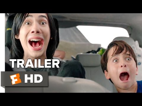 Diary of a Wimpy Kid The Long Haul Teaser Trailer 1 2017 Movieclips Trailers