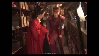 [Song Jihyo x Jo Insung] - A Frozen Flower BTS #15 [송지효 x 조인성 ]