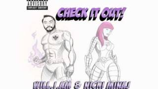 Check It Out! by will.i.am and Nicki Minaj | Interscope