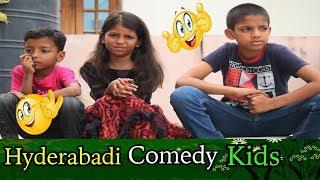 Hyderabadi Comedy kids | Funny Videos | Episode - 6 | Hyderbadi Stars |