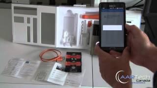 Ring Video Doorbell Setup