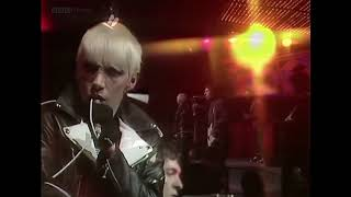 The Tourists   I Only Want To Be With You TOTP 1979