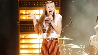 'America's Got Talent' Sensation Courtney Hadwin Faces Citizenship Backlash