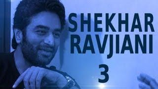 Shekhar Ravjiani || Sings 'Bin Tere' || Strums The Guitar || Part 3||