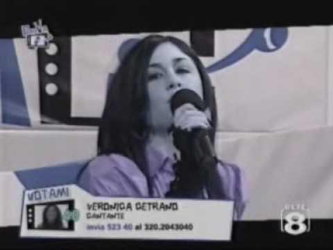 Misery Veronica interpreta IL QUADRO dei dARI Live su Rete8 ALZA IL VOLUME AL MAX