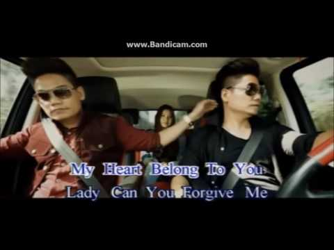 Lady khmer song