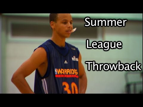 All Time NBA Summer League Highlights!