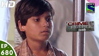 Crime Patrol - क्राइम पेट्रोल सतर्क - Laapata - Episode 680 - 8th July, 2016