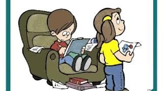 family member vocabulary   English vocabulary lessons
