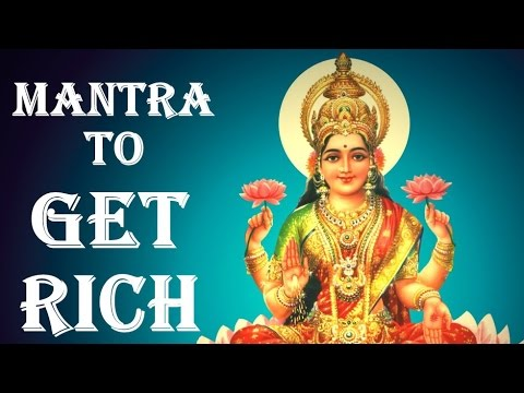 LAXMI MANTRA GET RICH HAPPY & HEALTHY VERY POWERFUL 100 GUARANTEED RESULTS