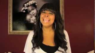 Shanice Sings