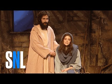 The Nativity - SNL