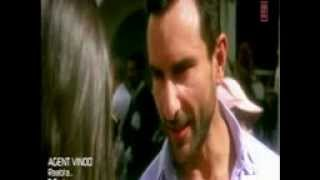 Kuch To Hai Tujhse Raabta Agent Vinod Full Song