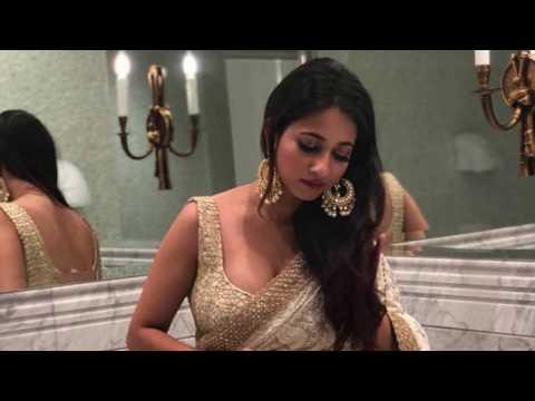 Xxx Mp4 Tagaru Heroine Manvitha HOT Photoshoot Video 🔥💋 Leaked 3gp Sex