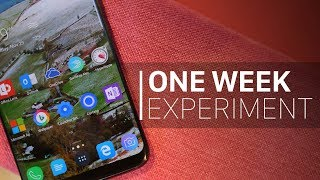 I Spent a Week With Microsoft's Android Apps!