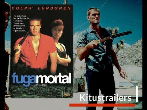 Fuga Mortal Trailer