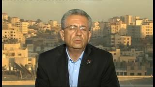 د. مصطفى البرغوثي لنقطة حوار:المقاومة الشعبية الفلسطينية أجبرت نتانياهو على التراجع في المسجد الأقصى