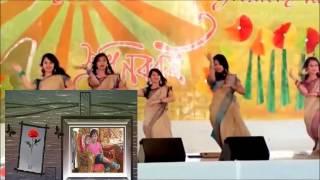 ২০১৫ পহেলা বৈশাখের নতুন গান  Pohela Boishakh 2015 Song Bottola Hattola Jombe Boishakhi mela hd