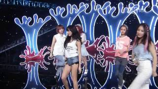 HD | LIVE 130630 4minute - Intro + Is It Poppin' @ SBS Inkigayo Comeback Stage