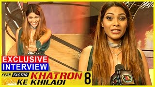 Lopamudra Raut EXCLUSIVE INTERVIEW | Khatron Ke Khiladi Season 8 | Pain In Spain | TellyMasala