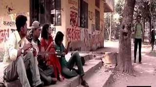 Bangla Natok||2014||Shunno||Ft Tisha