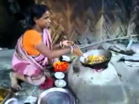 7.2 TALL ANTY VILLAGE BOUDI COOKING VIDEO 2014