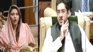 Sindh Assembly Funny 23jan17